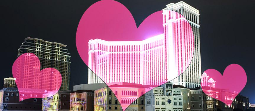 Casino Charitable Donations