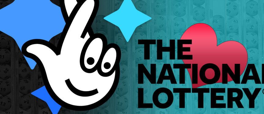 National Lottery crowns the king of the chavs